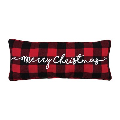 C&F Home Merry Christmas Pillow