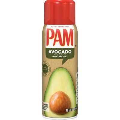 PAM Premium Non-GMO Avocado Oil Cooking Spray - 5oz