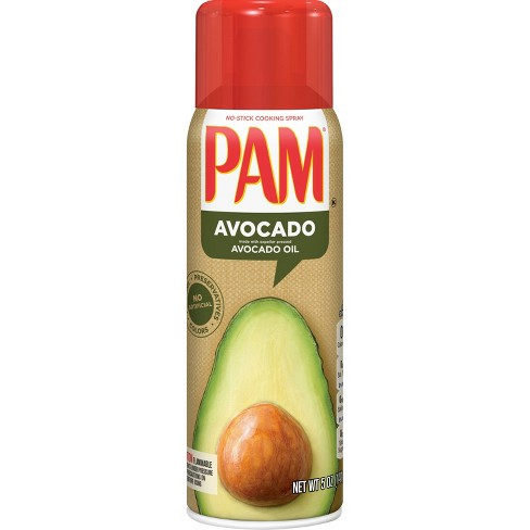 PAM Premium Non-GMO Avocado Oil Cooking Spray - 5oz - image 1 of 4