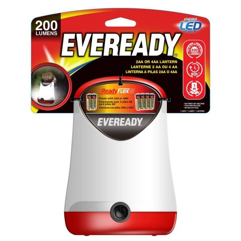 Eveready LED Compact Lantern Portable Camp Lights - image 1 of 2