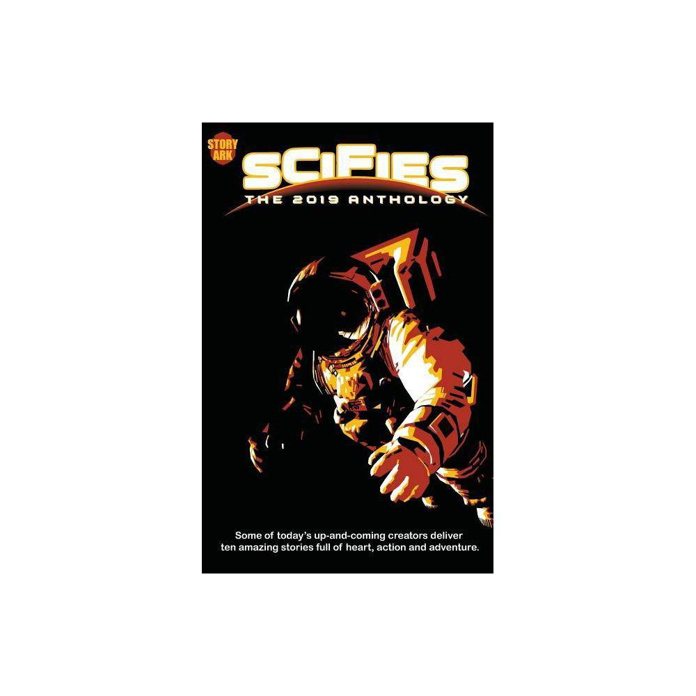 Scifies By Ramon Gil Paperback