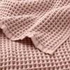 Waffle Bath Towel - Casaluna™ - image 3 of 4