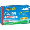 Juniors' Claritin RediTabs 24 Hour Allergy Relief Dissolving Tablets - Loratadine - 30ct - image 2 of 4