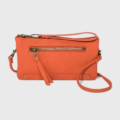 Women's Wallet On A String Crossbody Bag - Universal Thread™