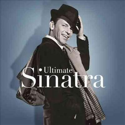Frank Sinatra Ultimate Sinatra (Vinyl)