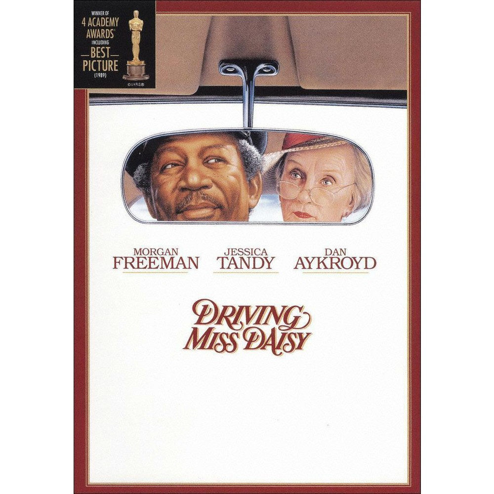 Driving Miss Daisy [WS], Movies