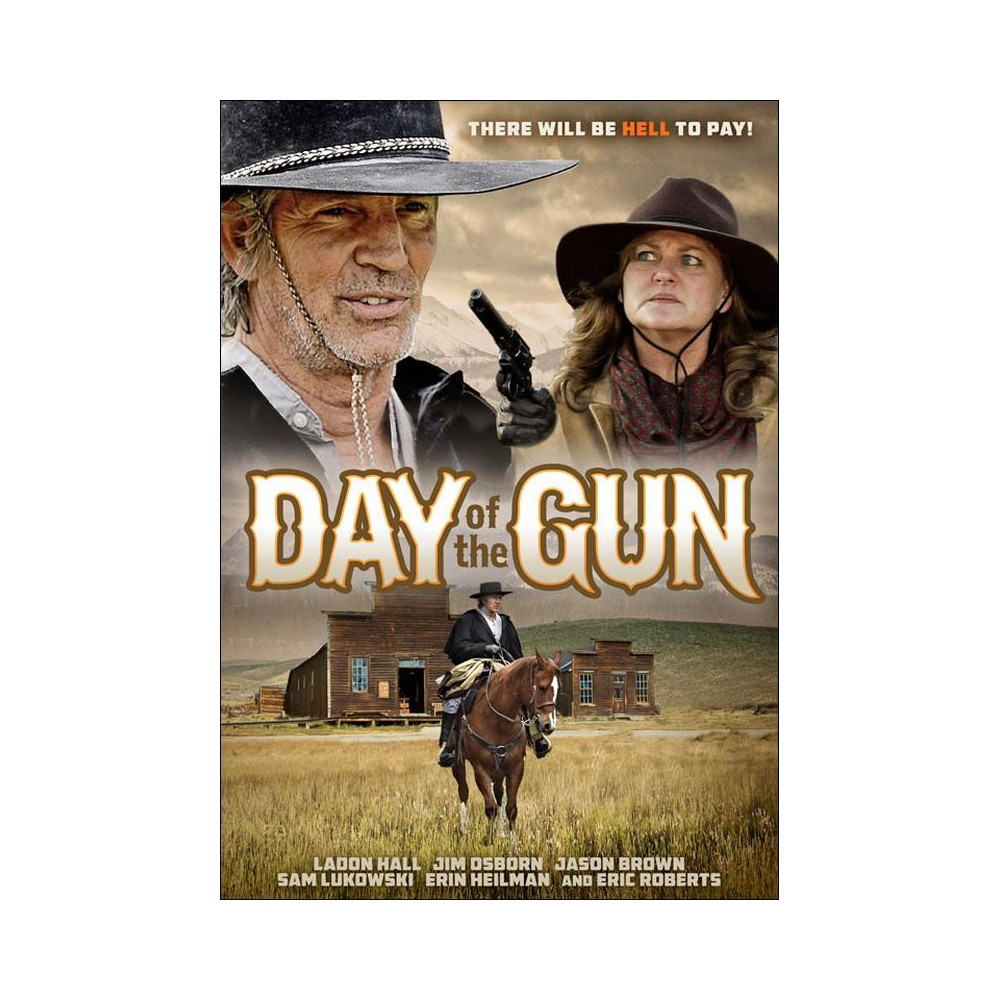 Day Of The Gun (Dvd), Movies