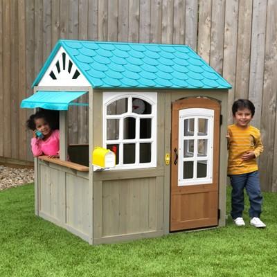 Little Tikes Outdoor Playhouse Target, Little Tikes Outdoor House