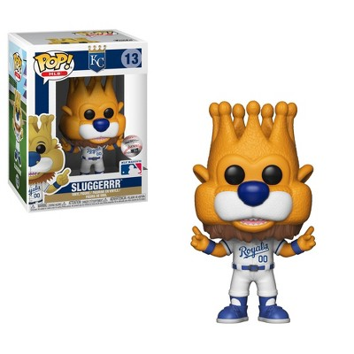 Funko POP! MLB: Kansas City Royals - Slugger