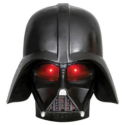 Star Wars Darth Vader Halloween Light and Sound Wall Décor