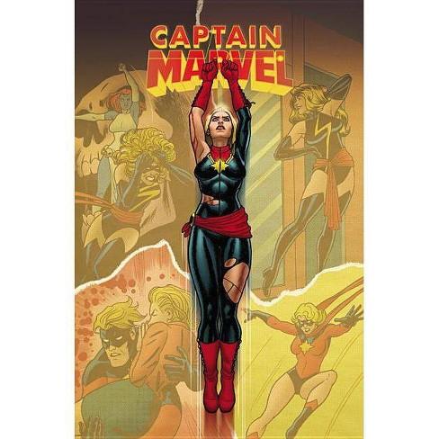 Captain Marvel: Earth's Mightiest Hero, Volume 2 - (Paperback) - image 1 of 1
