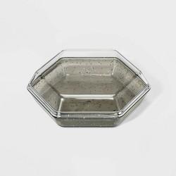 Hexagon Box Jewelry Storage - A New Day™