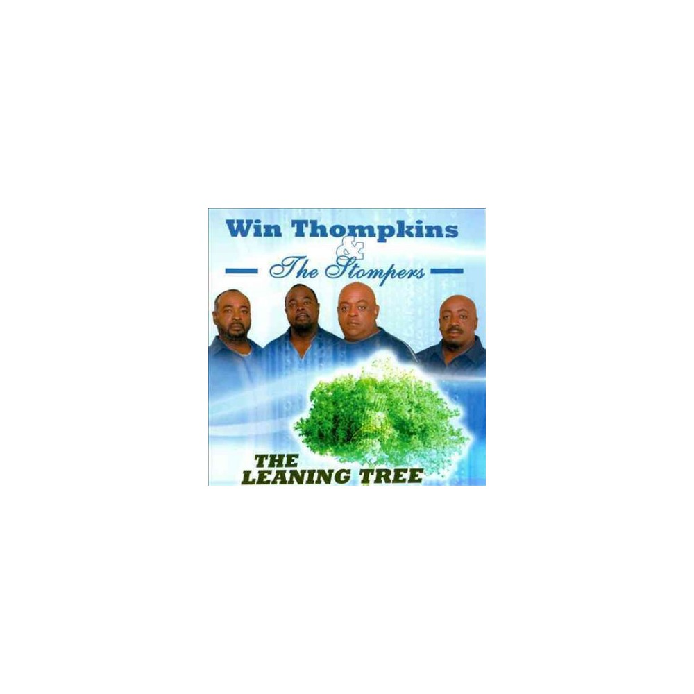 Minister Thompkins - Leaning Tree (CD)