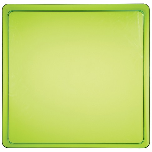 Green Tray - image 1 of 1