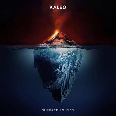 KALEO - Surface Sounds (EXPLICIT LYRICS) (CD)