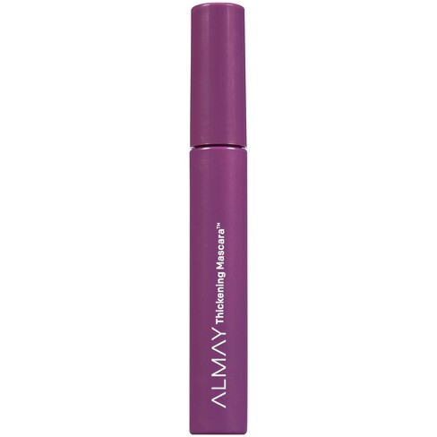 603a6e9bcb1 Almay Thickening Mascara - Thick Is In - Hypoallergenic : Target