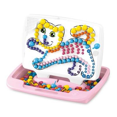Quercetti Pixel Evo Girl - Large