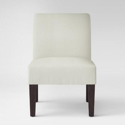 Quincy Basic Slipper Chair Khaki - Threshold™