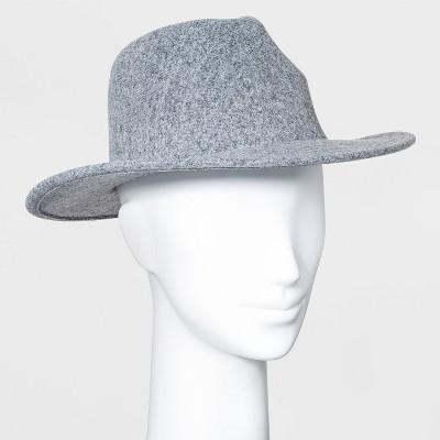 Women's Fedora Hat - Universal Thread™