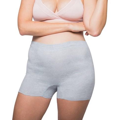 Frida Mom Disposable Underwear Boy Short Brief - Petite 8ct - image 1 of 4