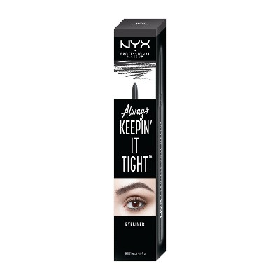 NYX Professional Makeup Keep It Tight Eyeliner