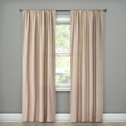Lightblocking Curtain Panel - Room Essentials™
