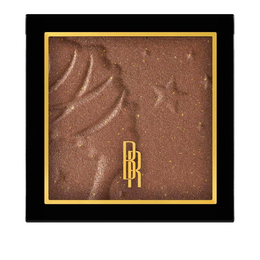 Image of Black Radiance Color Perfect Highlighting Powder Gilded Glow - 0.25oz