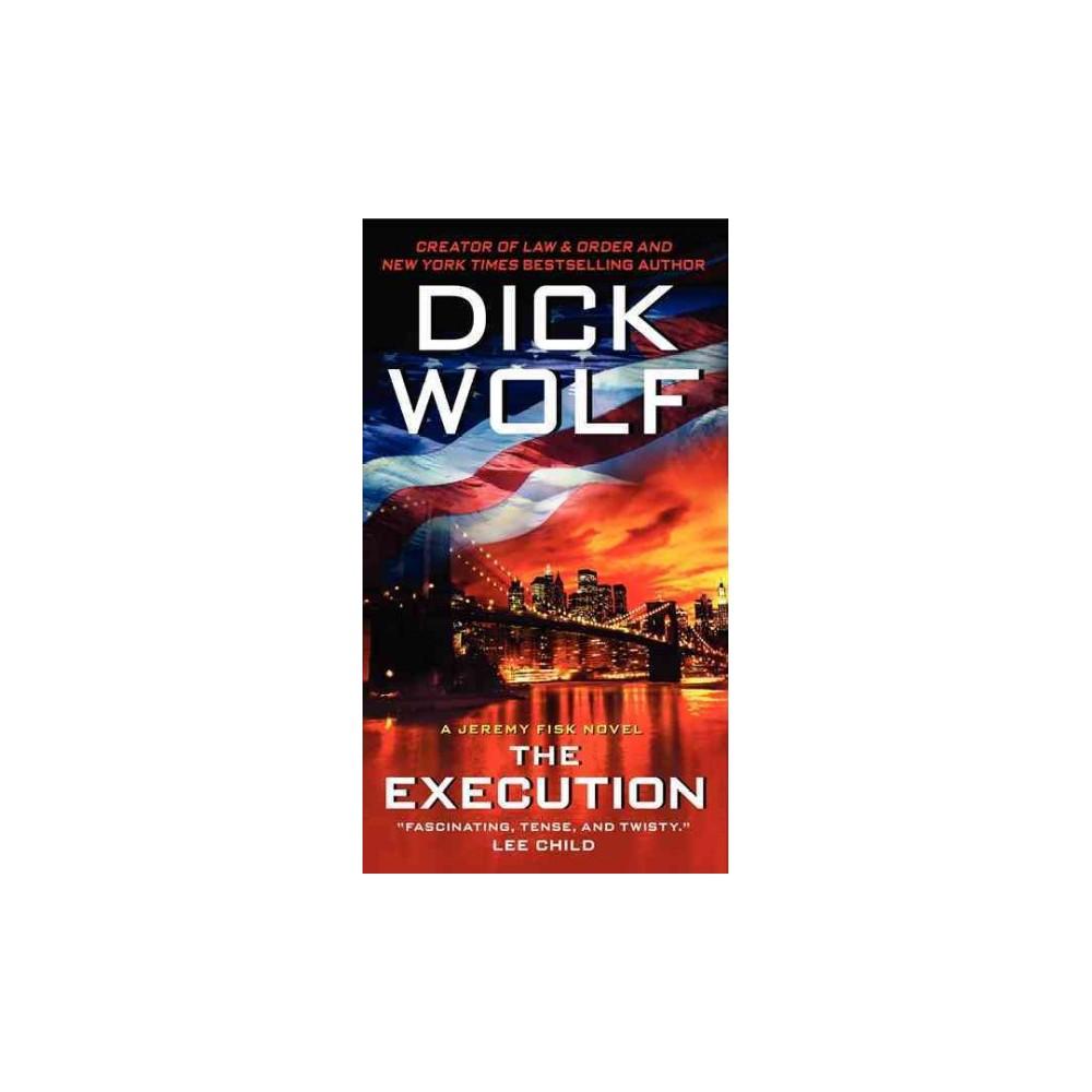 The Execution ( Jeremy Fisk) (Paperback)