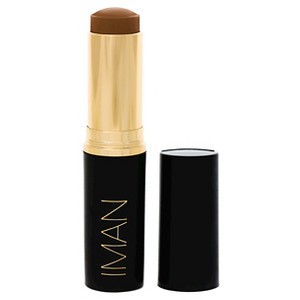 IMAN Second to None Stick Foundation - Clay 5