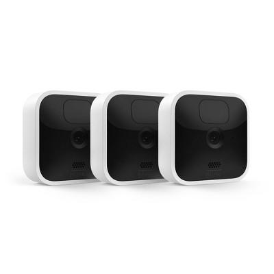 Amazon Blink 1080p WiFi Indoor 3-Camera System