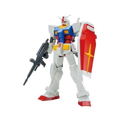 Gundam - Entry Grade RX78 Figure