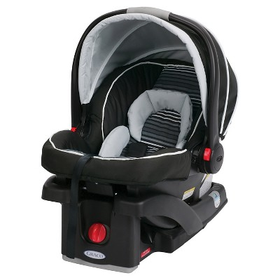Graco® SnugRide Click Connect 35 Infant Car Seat - Licorice