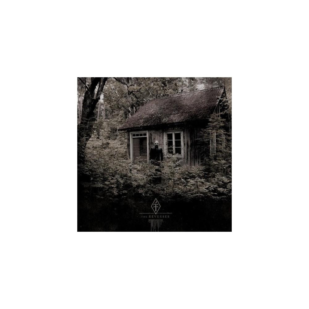 Terra Tenebrosa - Reverses (Vinyl)