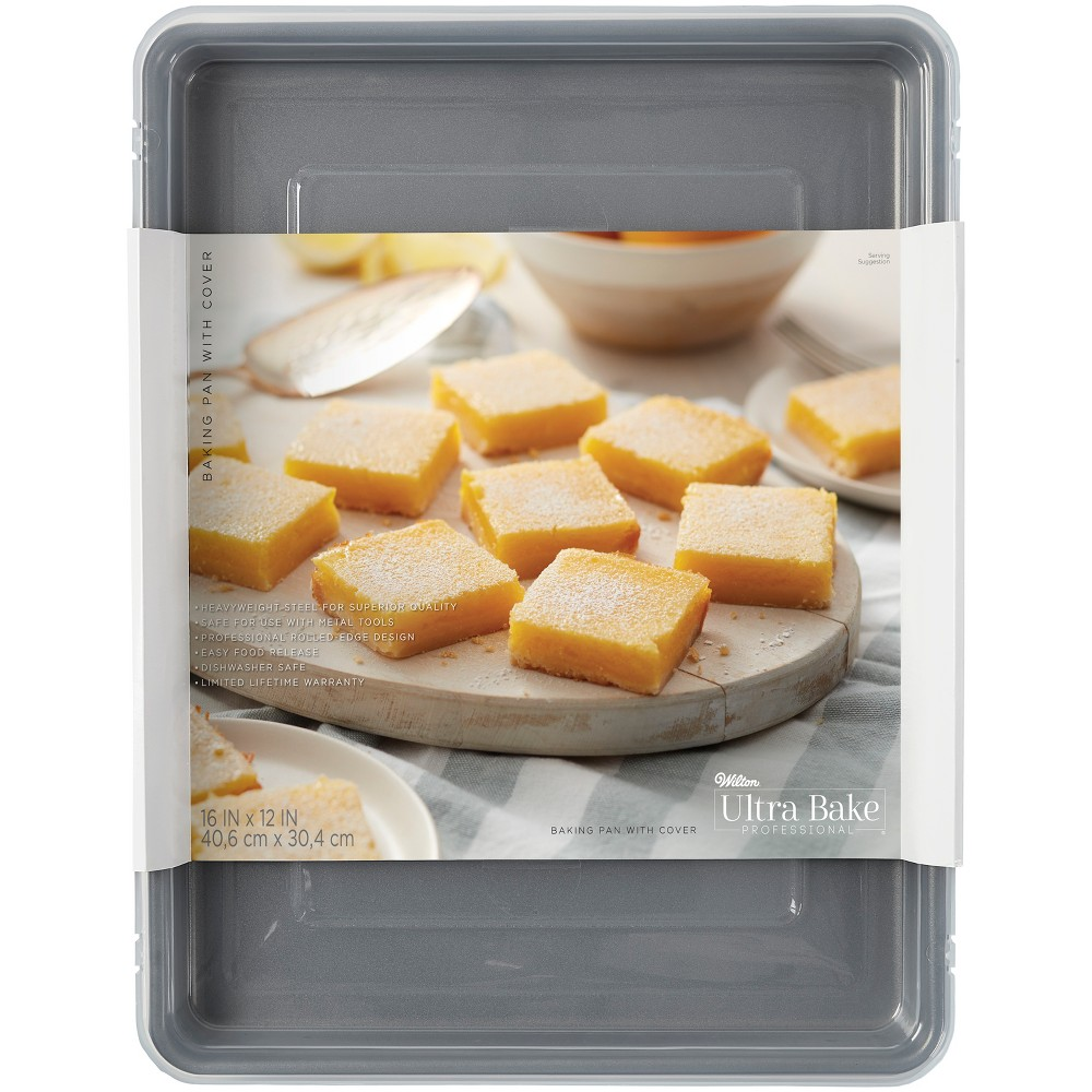 Wilton Ultra Bake Professional 12