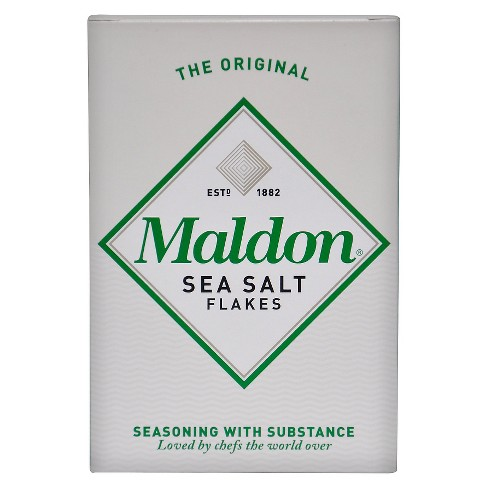 Maldon® Sea Salt Flakes - image 1 of 1