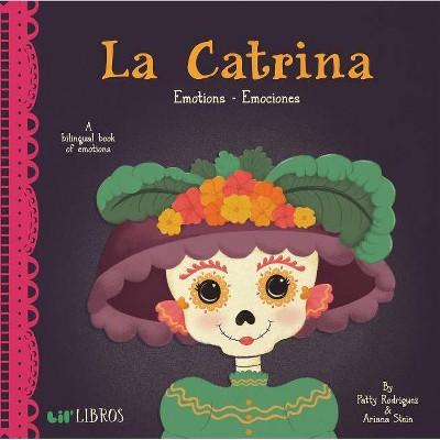 Catrina Emotions/Emociones 10/15/2017
