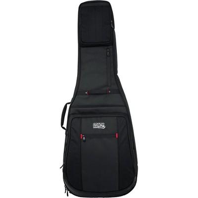 Gator Pro-Go Series Ultimate Gig Bag For 335 Guitar Black