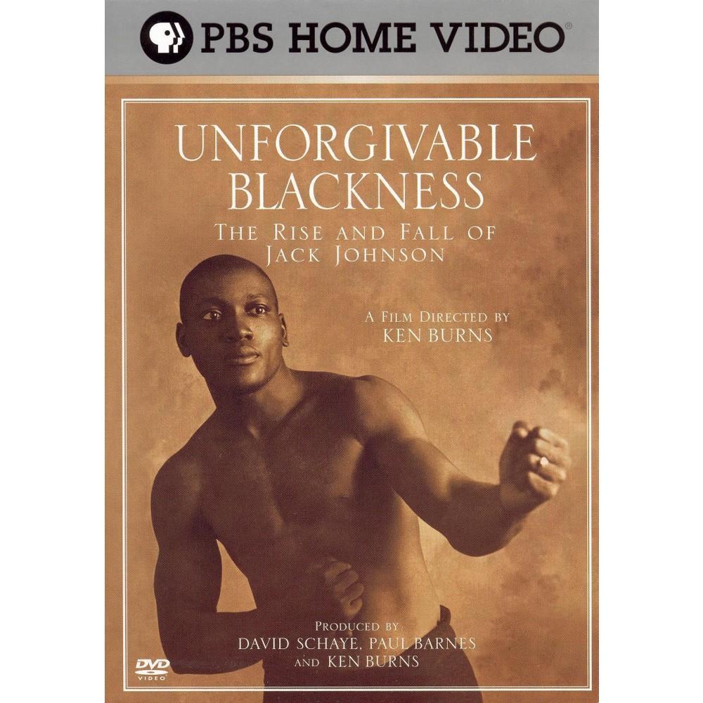 Unforgivable Blackness:Rise And Fall (Dvd)