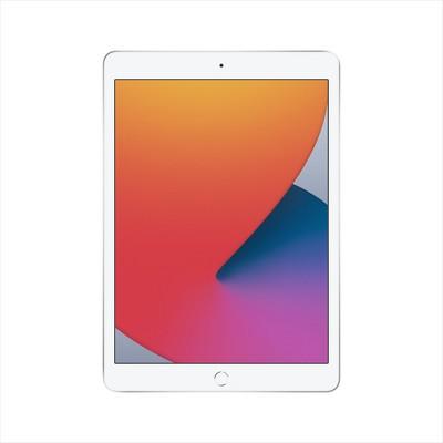 Apple iPad 10.2-inch Wi-fi Only (8th Generation)32GB - Silver