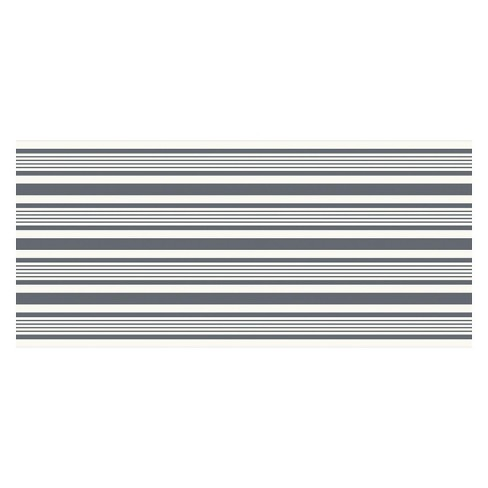 "20""x40"" Striped Comfort Mat - Threshold™ - image 1 of 2"