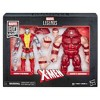 Marvel Legends Series 80th Anniversary Action Figure 2pk - Colossus & Juggernaut - image 2 of 4