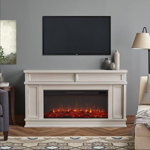 Real Flame Torrey Electric Fireplace Target