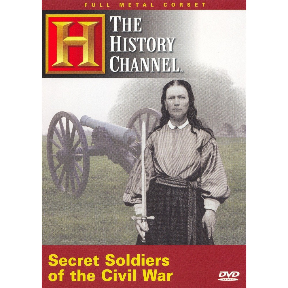 Full Metal Corset:Secret Soldiers Of (Dvd)