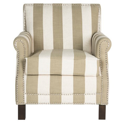 Taupe Accent Chairs.Accent Chairs Taupe White Safavieh