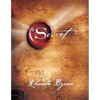 The Secret (Hardcover) by Rhonda Byrne