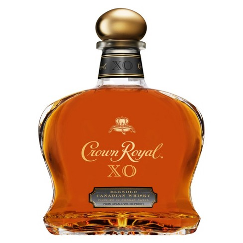 Crown Royal XO Canadian Whisky - 750ml Bottle - image 1 of 2