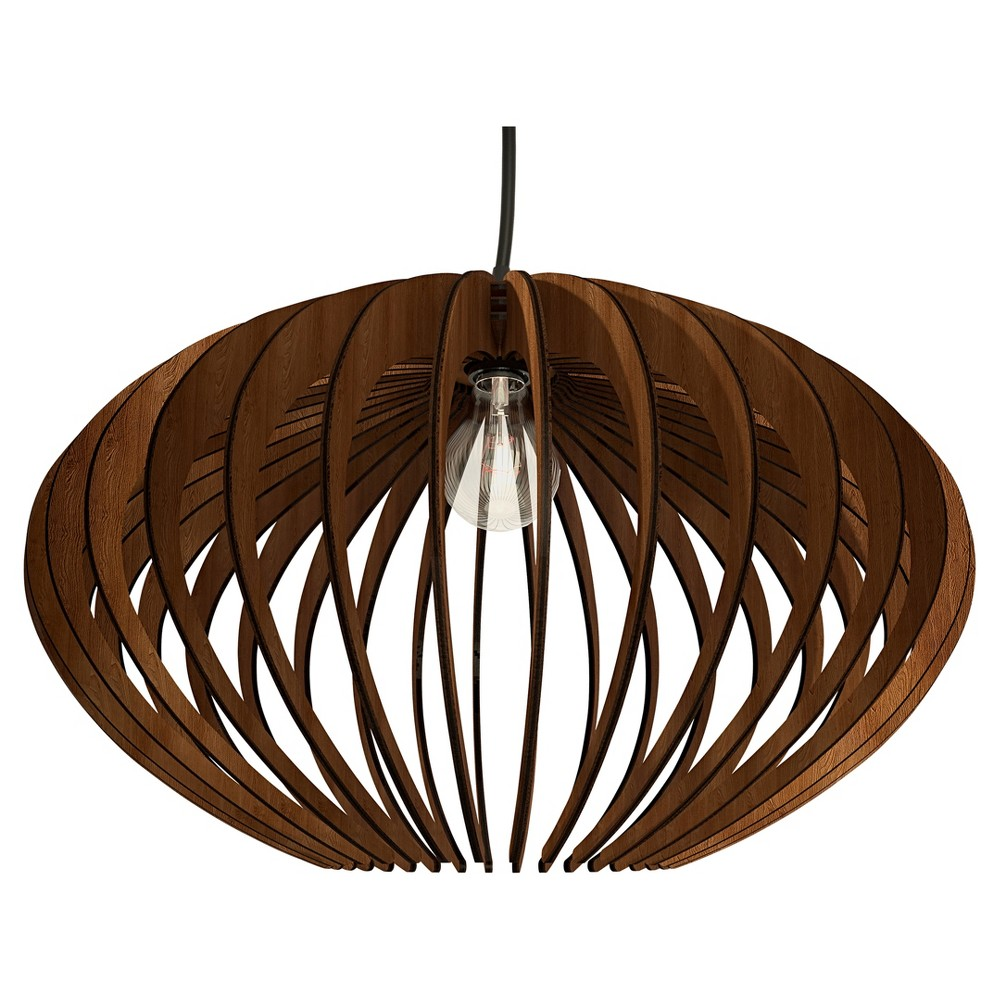 Image of Ceiling Lights - Thr3e Lighting, Oval