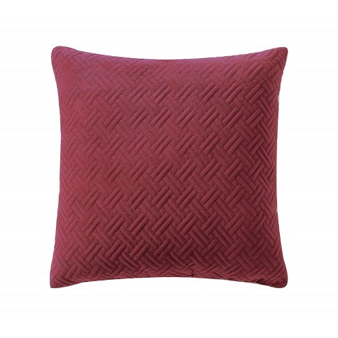 VCNY Home Diamond Quilted Pillow - image 1 of 1