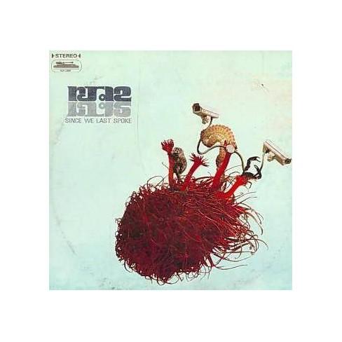 Rjd2 - Since We Last Spoke (CD) - image 1 of 1