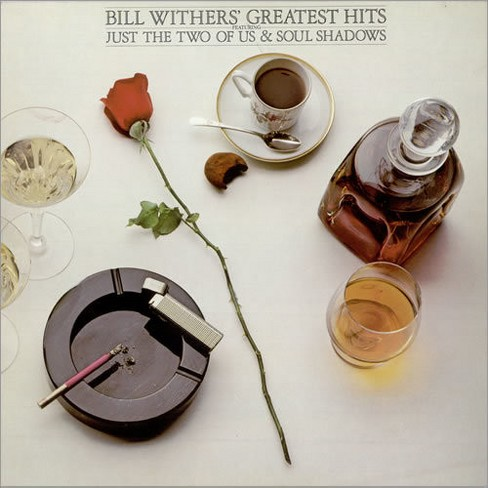 Bill Withers - Bill Withers Greatest Hits (Vinyl) - image 1 of 1